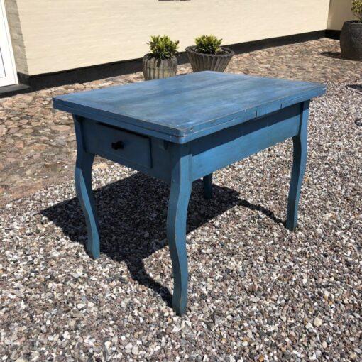 Bord, køkkenbord, gammelt bord, antik bord, rustikt bord