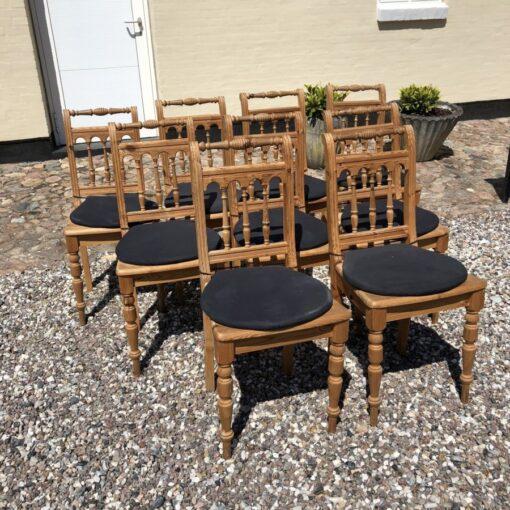 stole, antikke stole, gamle stole