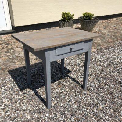 Bord, gammelt bord, antik bord