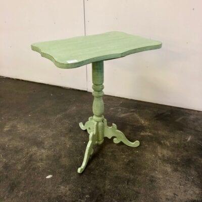 Lille bord, piedestalbord