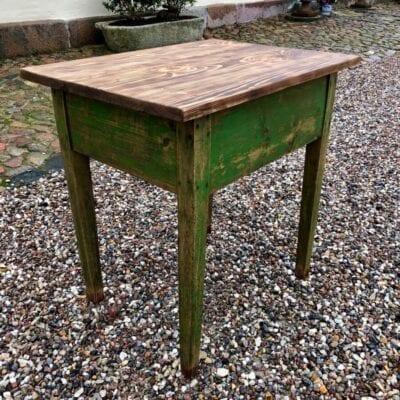 Bord, sidebord, lille bord