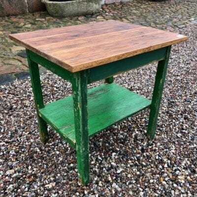 Sidebord, lille bord